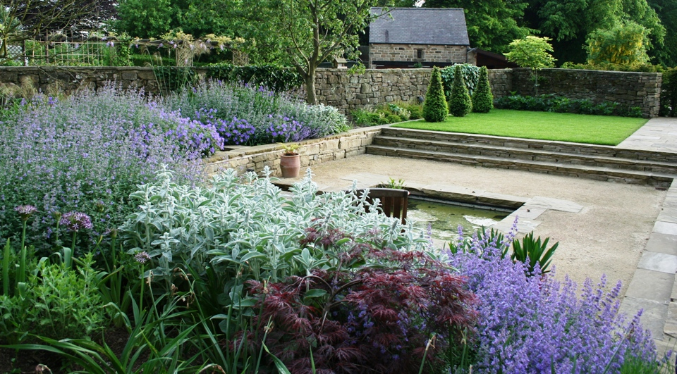 Barn Conversion Garden together with F5ba2455fba9f39a furthermore 143 furthermore Nelumbo Nucifera furthermore Life Cycle Costs Of Blue Green Infrastructure. on low maintenance landscape design