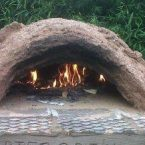 How to make a cob oven, or pizza oven